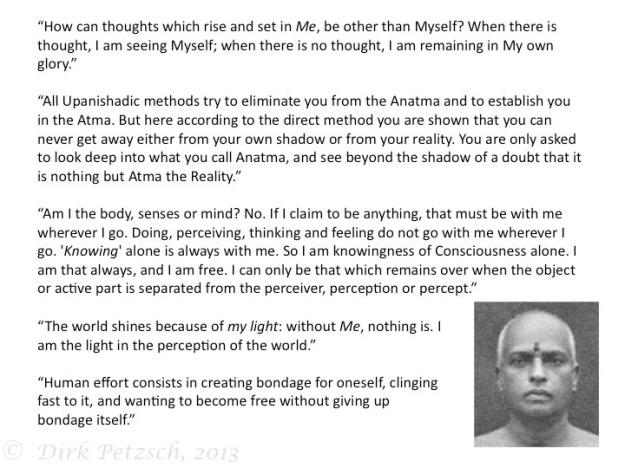 atmananda non-duality