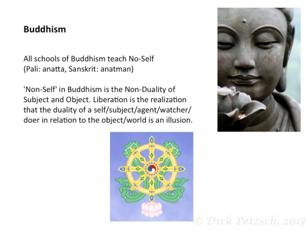 non-duality buddhism