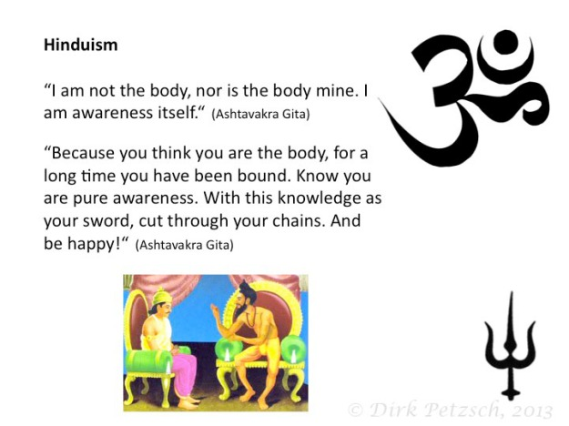 non-duality hinduism