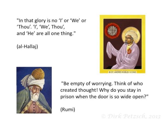 non-duality rumi