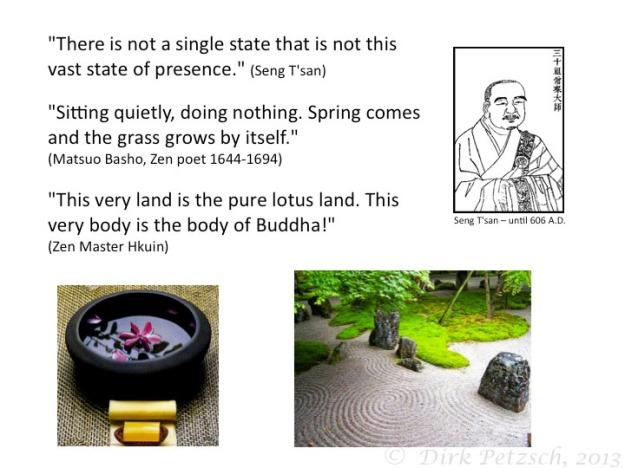 non-duality zen