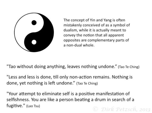 taoist non-duality